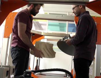 Installation et accompagnement par Neofab dans l'installation de votre imprimante 3D