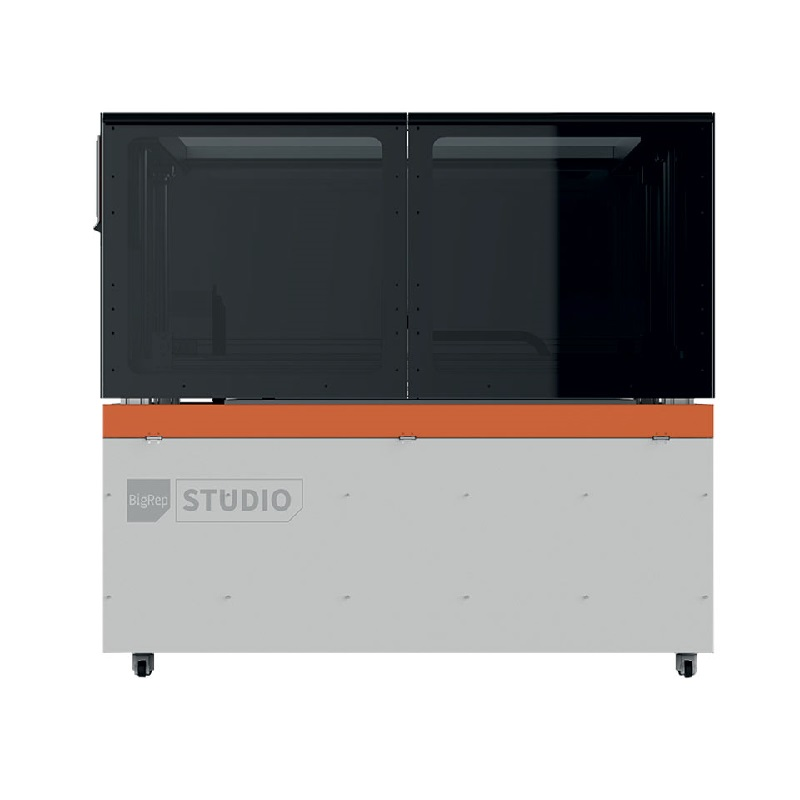 Imprimante 3D BigRep Studio