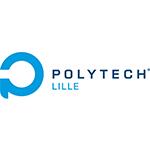 Logo Polytech Lille