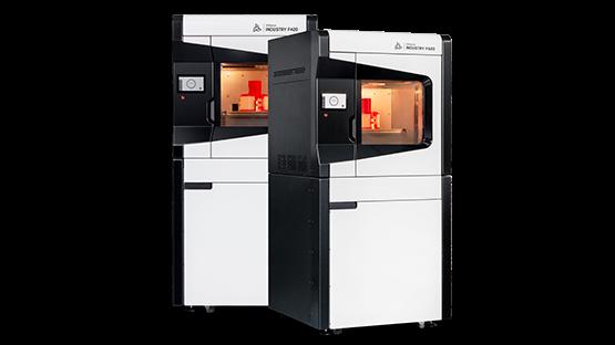 F420 - Imprimante 3D haute température
