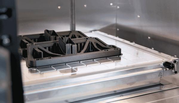 3DGence-F421-Build-plate