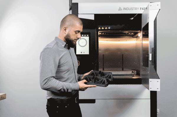 3DGence-F421-printed-aprt